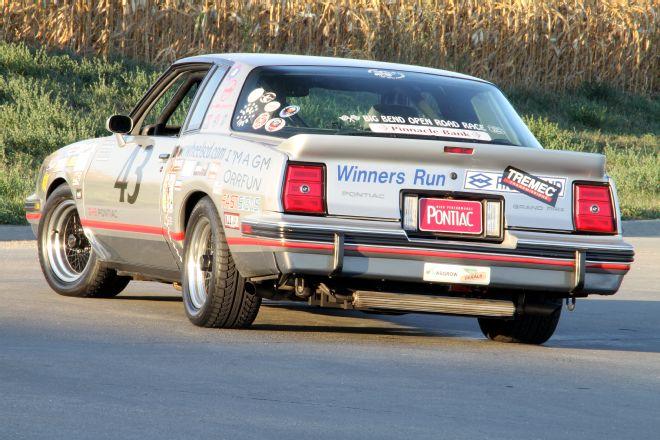 186 Pontiac Grand Prix 2+2