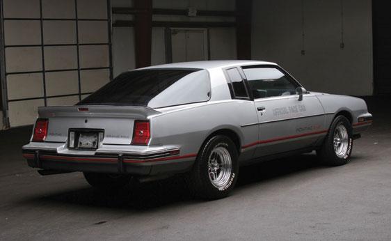 1986 Pontiac Grand Prix 2+2 - GBodyNation.com