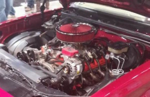 1987 Monte Carlo SS - Soon to be twin-turbo'd 5.3L LS.