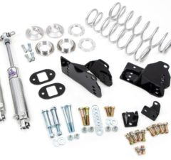 UMI upgrades G-Body rear coilover kits
