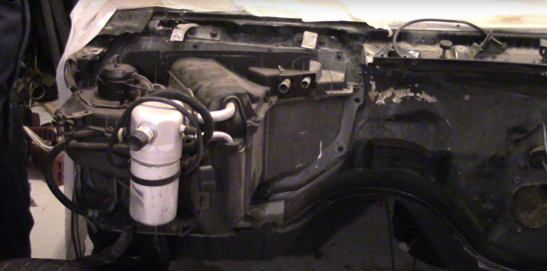 Tech Tuesday: G-Body AC Box Overhaul