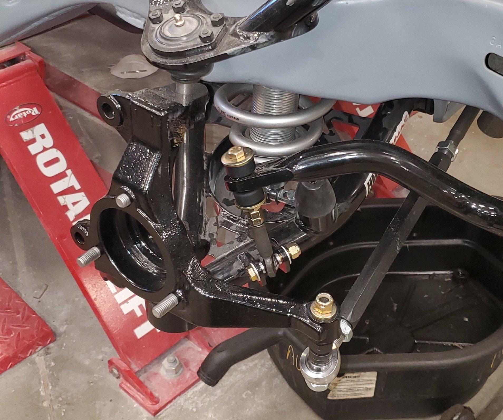 Tech Tuesday: G-Body Blazer Brake Upgrade